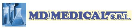 MD Medical S.R.L. Productos médicos de alta calidad